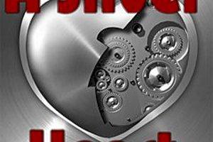 255547 a silver heart