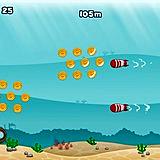 278733 submarine dash pt