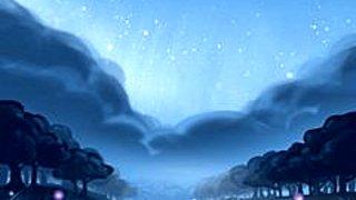 176032 mystical night
