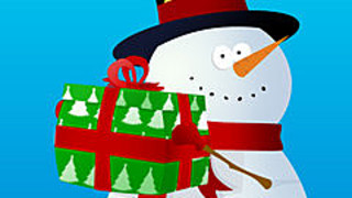 176040 snowglobe snowman