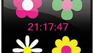 176096 flower flow