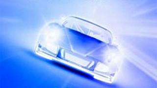 274904 a fast car