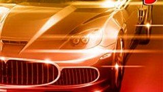 274922 a glowing car