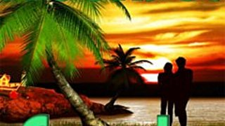 276236 a sunset couple