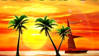 276326 a sunset oasis