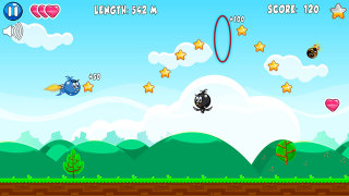 278045 speedy bird