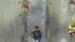 278077 zombie getaway
