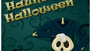 279539 haunted halloween