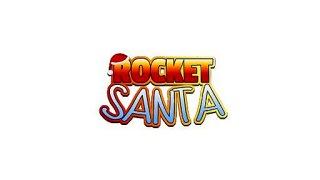 279603 rocket santa