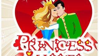 279627 princess kisses