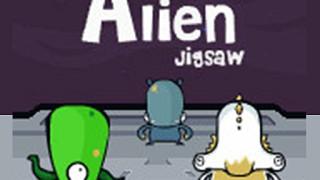 279767 cute alien jigsaw