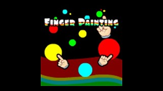279787 finger painting