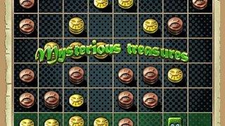 279811 mysterious treasures