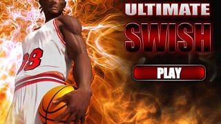288019 ultimate swish basket ball