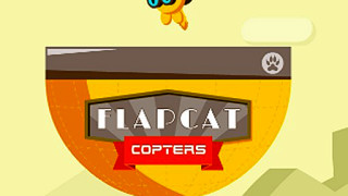 289031 swing copters flappy cat