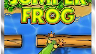 425535 jumper frog
