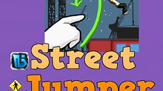 426766 street jumper unknown