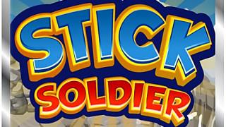 427007 stick soldier