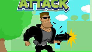 434062 arnie attack