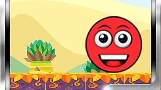 434213 big red sphere arcade unknown