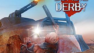 435452 zombie derby unknown