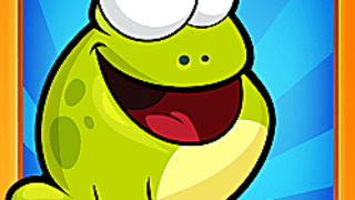 443388 tap the frog