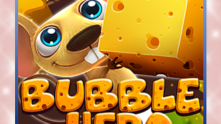 455634 bubble hero 3d