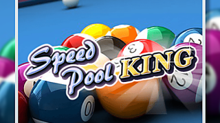 455677 speed pool king