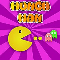 434190 munch man