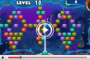 277781 bubble fish