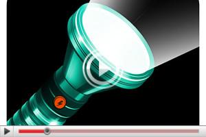 279257 led light pro
