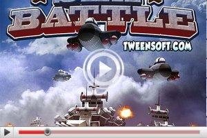 279825 sea battle