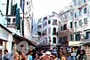 162184 3d venetian street