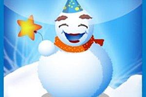 176019 addictive snow ball fight