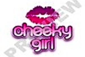176654 cheeky girl