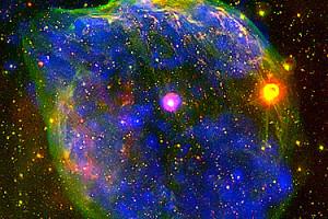 176810 wolf rayet bubble nebula stuart rankin