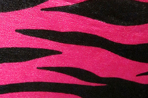 176818 pink and black zebra print sherrie thai