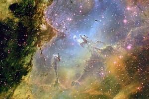 176840 eagle nebula wallpaper stuart rankin