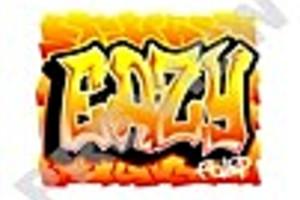 191080 eazy graffiti 3