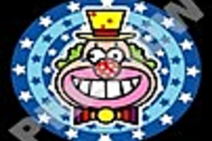 191260 hypnotic clown