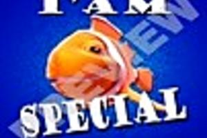 191269 i am special fish