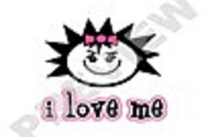 191287 i love me