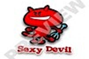 191500 sexy devil