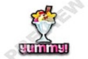 191650 yummy ice cream