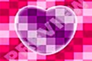 192718 pixel heart