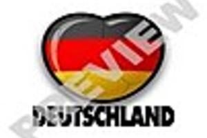 193123 deutschland heart ts