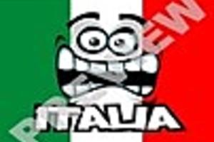 193219 italia face 2 ts
