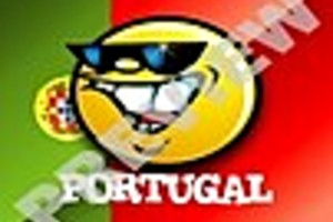 193255 portugal smiley ts