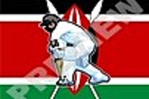 195389 kenya player flag