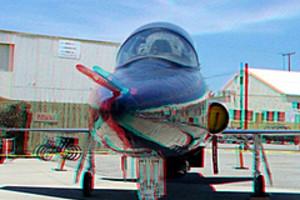 203697 3d jet plane